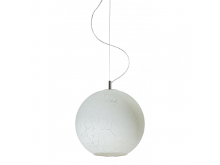 "Lustră ""Bio-Sphera"", White Decor, 1 buc."