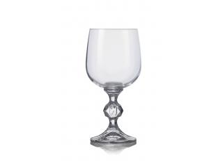 """Set pocale pentru vin """"Claudia"""" 230 ml, 6 buc."""