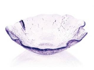 "Bol ""Botanica "", Violet, 19 cm, 1 buc."