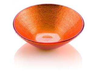 "Bol ""Ali Baba "", Orange, 16 cm, 1 buc."