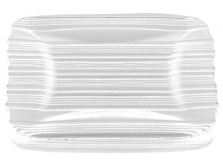"""Platou pătrat """"Metropolis"""", 20*20 cm, 1 buc."""