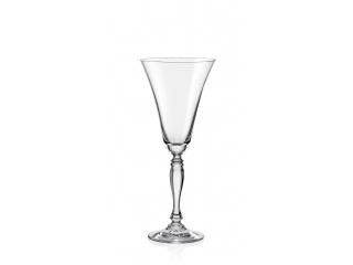 """Set pocale pentru vin """"Victoria"""" 230 ml, 6 buc."""