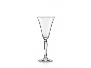 """Set pocale pentru vin """"Victoria"""" 190 ml, 6 buc."""