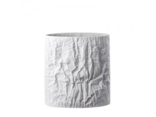 "Vază ""White"" 8 cm, 1 buc."
