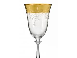 "Set pocale pentru lichior ""Angela"" 60 ml, 6 buc"