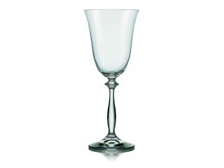 "Set pocale pentru vin ""Angela"" 250 ml, 6 buc."