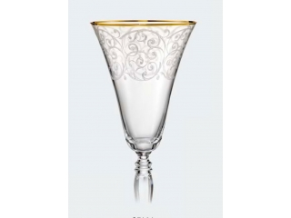 "Set pocale pentru vin alb ""Victoria"" 190 ml, 6 pcs"