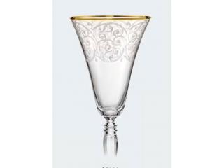 """Victoria"" Set pocale pentru sampanie 180 ml, 6 pcs"
