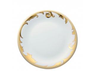 "Platou ""Arabesque gold"" 28 cm, 1 buc."