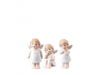 """Set figurine """"Emma+Anton Krippenfiguren"""", 3 piese"""