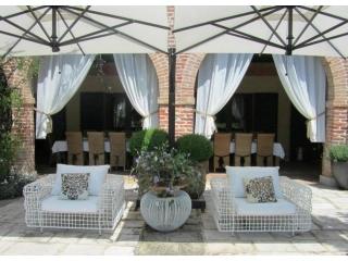Mobilier pentru grădină şi terasă