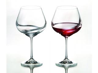 """Set pocale pentru vin """"Turbulence"""" 570 ml, 2 pcs."""