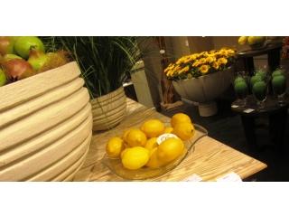 Flori, plante, fructe artificiale
