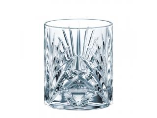 "Set pahare p/u whisky ""Palais"" 238 ml, 6 buc."