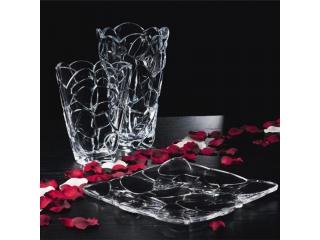 """Vaza""""Petals""""  28 cm, 1 buc."""