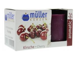 Set luminari parfumate cherry, 2 pcs