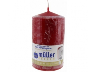 Luminare-pilon Red 130/75 mm, 1 buc