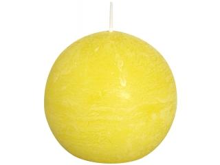 """Luminare-bol """"Polar"""" Yellow 136 mm, 1 buc"""