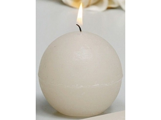 "Luminare-bol ""Polar"" White 136 mm, 1 buc"