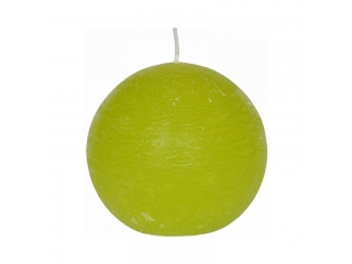 "Luminare-bol ""Polar"" Green 136 mm, 1 buc"