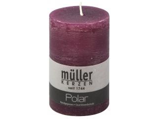 "Luminare-pilon ""Polar"" Dark Red 100/68 mm, 1 buc"