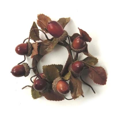 """Coronita """"Oaknut"""" (S), Brown, 1 buc., Coronite  artificiale,"""