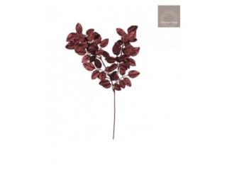 """Ramura """"Leaf d. Brown"""" - l70cm, 1 buc."""
