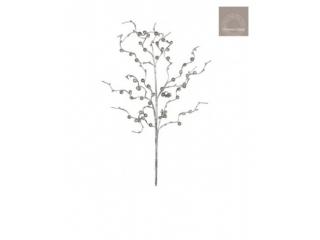 "Ramura ""Pearl white"" - l78cm, 1 buc."