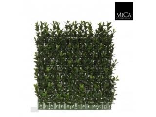 "Covoras ""Tea leaf"" rezistent  L26W26 Green 1 buc."