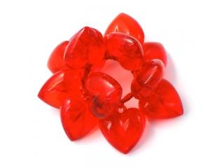 "Coronita""Inima "" Red , 1 buc."
