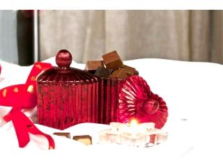 Vase pentru dulciuri