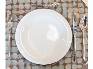 """""""Opus Gold"""" Platou pentru salata, 1 buc."""