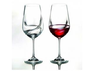 """Set pocale pentru vin """"Turbulence""""  350 ml, 2 buc"""