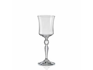 """""""Grace"""" Set pocale pentru  vin 185 ml, 6 buc."""