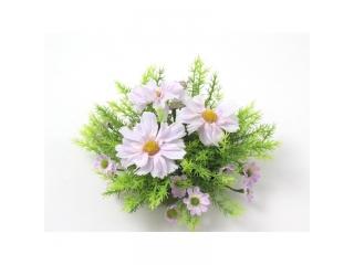 "Coronita ""Daisy Cosmos"" Lilac D15 cm, 1 buc"