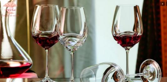 Top vinzari Crystalex Pocale si pahare de o eleganta deosebita !