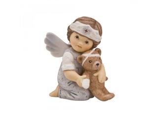 "Figurina ""Little Patient"", 6 cm, 1 buc"