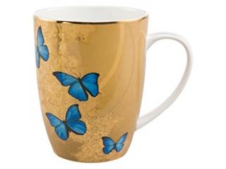 """Cana """"Blue Butterflies"""", 11 cml, 1 buc"""