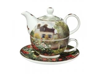 "Set ceai ""The Artist"