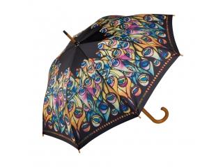 "Umbrela ""Peacock"" 88 cm, 1 buc"