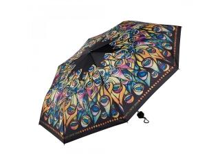 "Umbrela ""Peacock"" 24 cm, 1 buc"