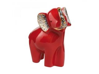 """Figurina """"Sokotei Elefant"""", 15,5 cm , 1 buc"""