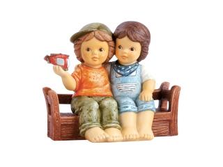 """Figurina """"Best Friends"""", 8,5 cm, 1 buc"""