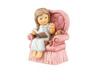 "Figurina ""Listen to my Story"", 10 cm, 1 buc"