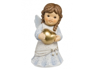 "Figurina "" I am your Guardian Angel"", 7,5 cm, 1 buc"