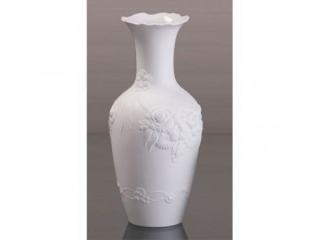 "Vaza ""Flora"", 25,5 cm, 1 buc, 1 buc"