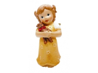 """Figurina """"My best fiend"""", 7,5 cm, 1 buc"""