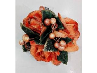 """Coronita """"Rose Berry"""" D12cm Copper, 1 buc"""