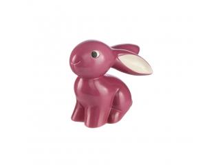 "Figurina ""Pink Cute Bunny"", 11 cm, 1 buc"