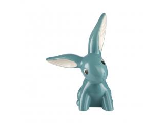 """Figurina """"Bunny turquoise"""", 17 cm, 1 buc"""